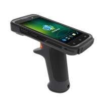 Raptor E5 rugged Android barcode scanner
