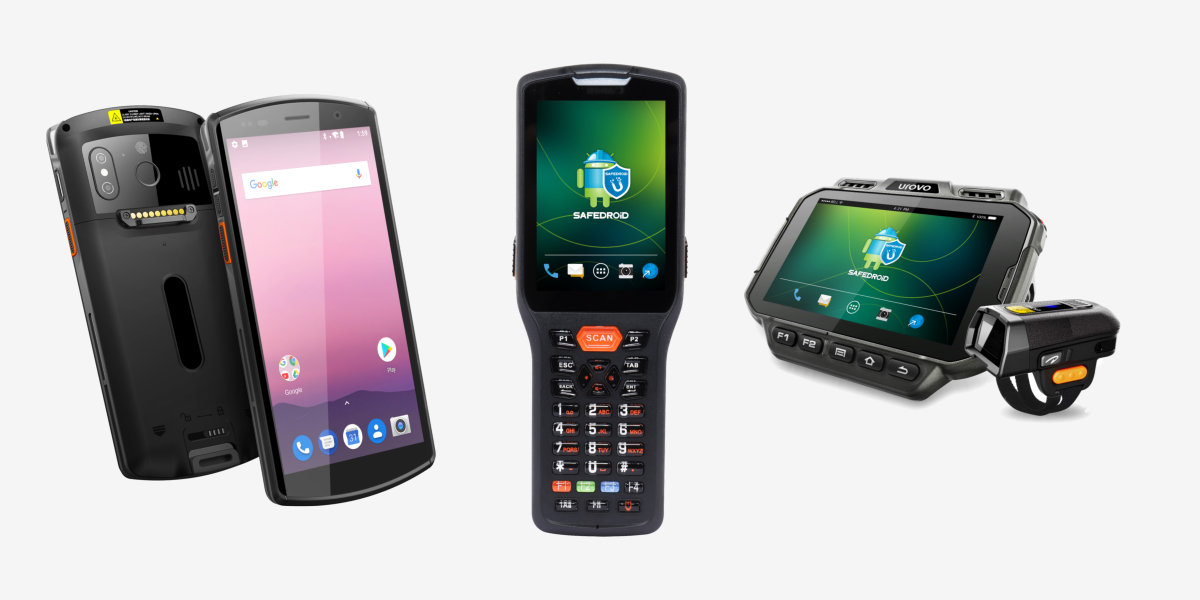 Raptor Rugged Devices