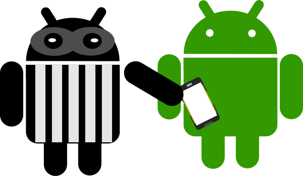 Rugged Android Malware