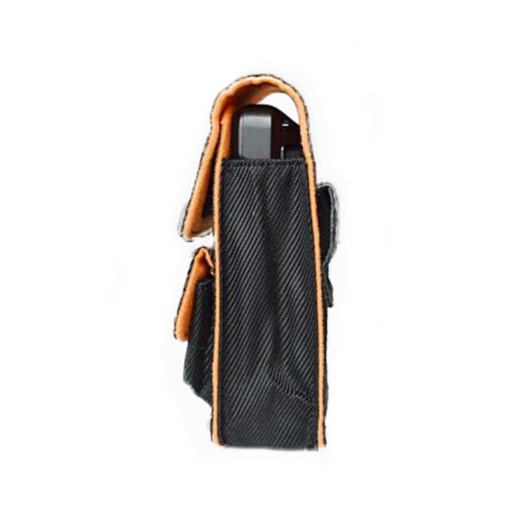 Raptor E5 Large holster with utility pockets
